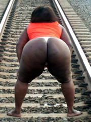 Do you like ebony asses? All here!
