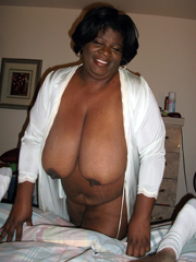 Mature black nudes