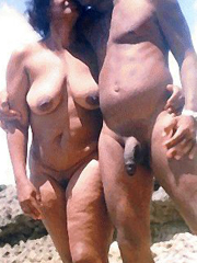 An old married couple from Brooklyn, sexy black women and..