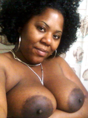 Depraved black whores, always ready to show their sexy..