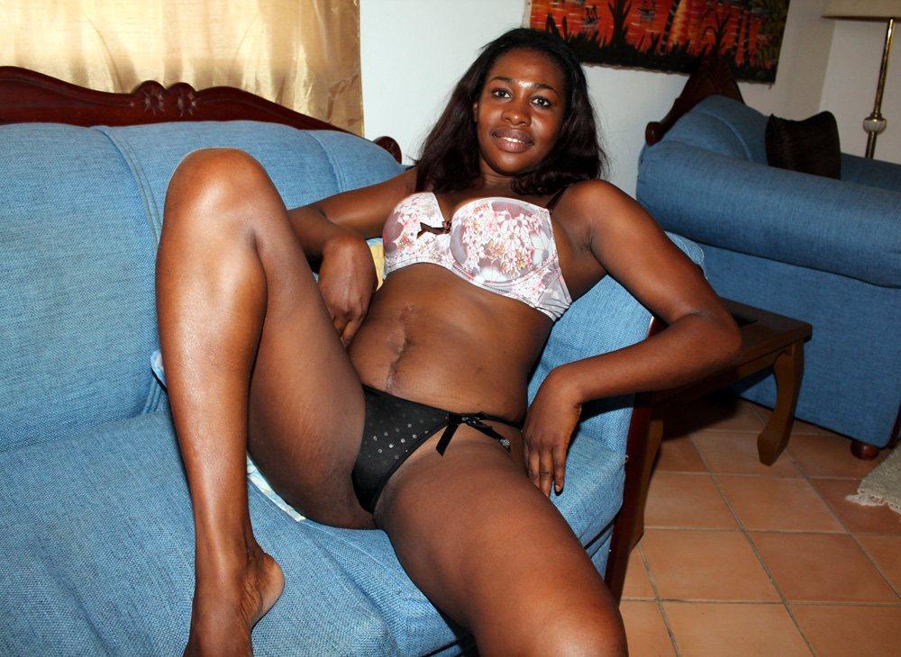 Horny Black Teen Sex