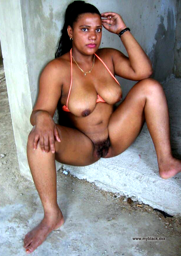 Fat black girls gallery