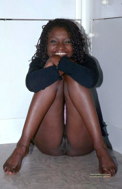 Nude Black Girl Pussy