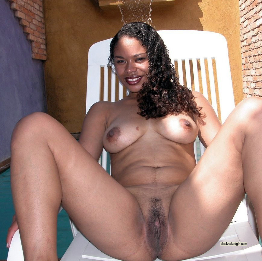 Teen ebony girl sexy black