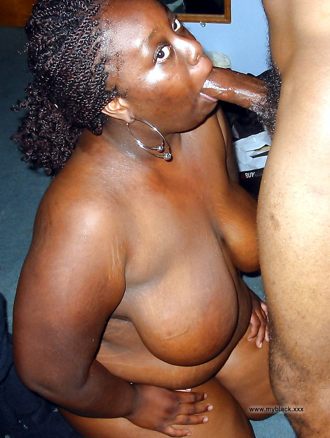 Amateur Ebony Teen Solo