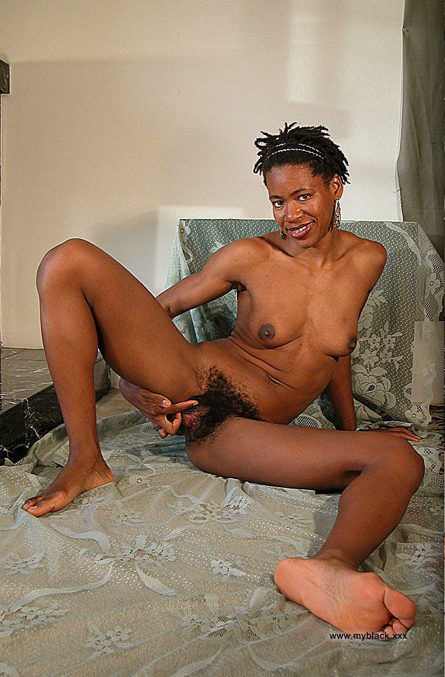 South african black girl porn