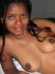 Nice photo collection of a hot mix of various ebony GFs