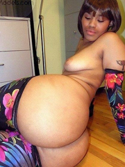 Photo gallery of steamy hot amateur naughty ebony..